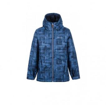 Подборка утеплённых курток для мальчиков