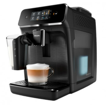 Кофемашина Philips EP2030/10 Series 2200 LatteGo по отличной цене