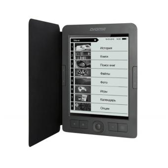 Электронная книга DIGMA R656 со скидкой по промокоду