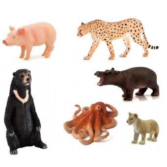 Фигурки MOJO Animal Plan по самым лучшим ценам