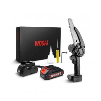 цепная пила WOSAI WS-DSJ20-C1 по отличной цене