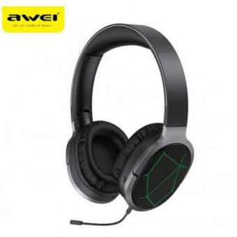 беспроводная Bluetooth-гарнитура AWEI A799BL по отличной цене
