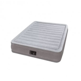 Надувная кровать Intex Comfort-Plush (67768) по суперской цене