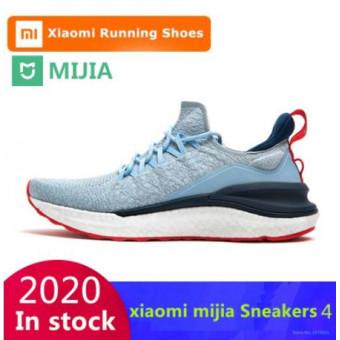 Кроссовки Xiaomi Mijia по крутой цене