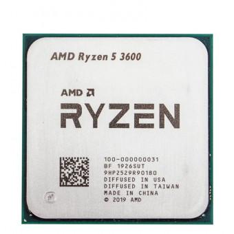 Скидка на процессор AMD Ryzen 5 3600, OEM по самой низкой цене