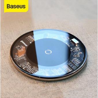 Беспроводное зарядное устройство Baseus Qi 10W по отличной цене