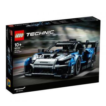 Конструктор LEGO Technic 42123 McLaren Senna GTR по крутой цене