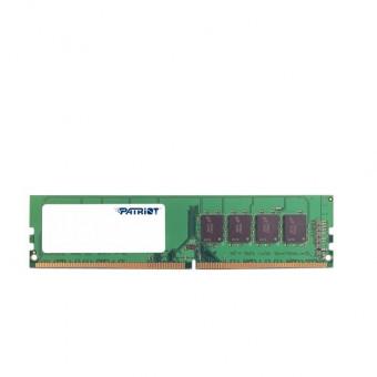Оперативная память Patriot Memory SL 8GB DDR4 2133MHz PSD48G213381 по скидке на Яндекс.Маркет