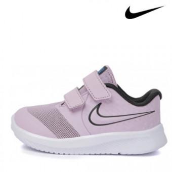 Кроссовки для девочек Nike Star Runner 2 по отличной цене