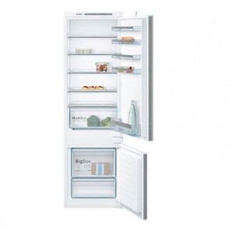 Встраиваемый холодильник Bosch KIV87VS20R по отличной цене