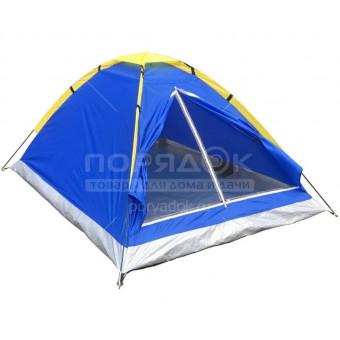 Отличная 4-местная палатка GJH006 с москитной сеткой, 210х240х130 см