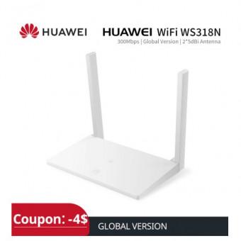 Wi-Fi-роутер HUAWEI WS318n по самой низкой цене
