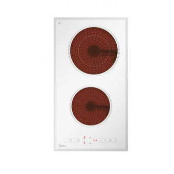 Электрическая варочная панель Midea MCH32329FW по самой низкой цене