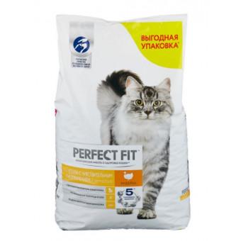 Сухой и влажный корм для кошек Perfect Fit по самым выгодным ценам