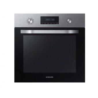 Духовой шкаф Samsung NV68R2340RS + за онлайн оплату начислят 3999 бонусов