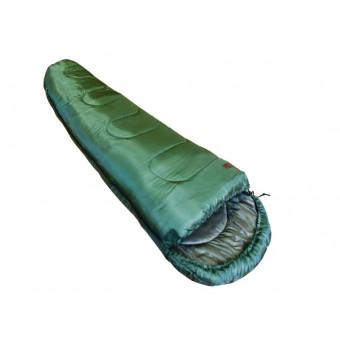 Спальный мешок Totem Hunter XXL олива молния с правой стороны по классной цене
