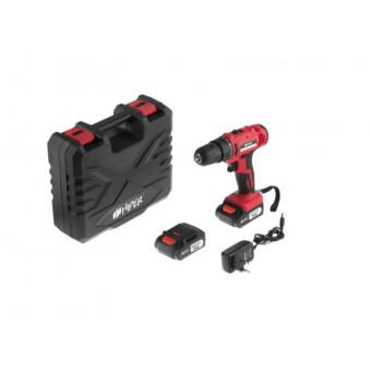 Дрель аккумуляторная HIPER HCD12B по классной цене