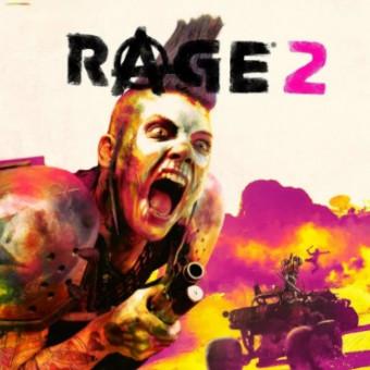 Забираем игру Rage 2 в EpicGames