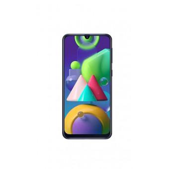 Смартфон Samsung Galaxy M21, синий по хорошей цене