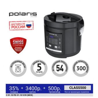 Мультиварка Polaris PMC 0576ADS по выгодной цене