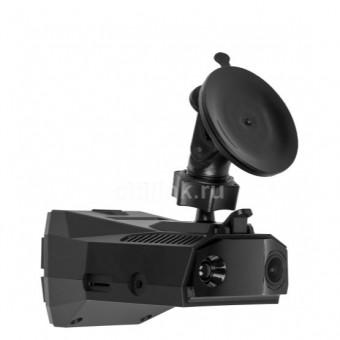 Видеорегистратор с радар-детектором PLAYME P600SG со скидкой по промокоду
