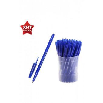 Ручка шариковая Стамм тонкая линия 16 шт. по классной цене