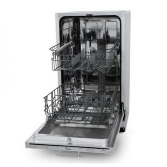 Узкая посудомоечная машина Midea MID45S100 по отличной цене