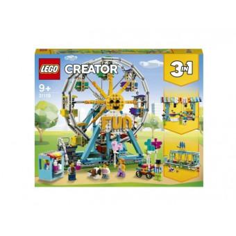 Конструктор LEGO Creator 31119 Колесо обозрения по отличной цене