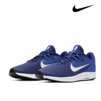 Стильные мужские кроссовки Nike Downshifter 9 за пол цены