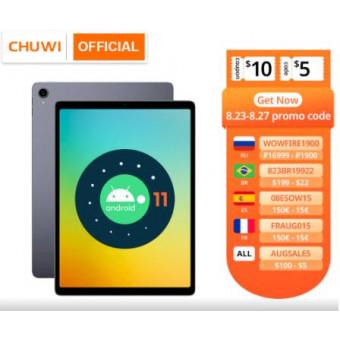 Планшет CHUWI HiPad Plus 4/128GB по классной цене