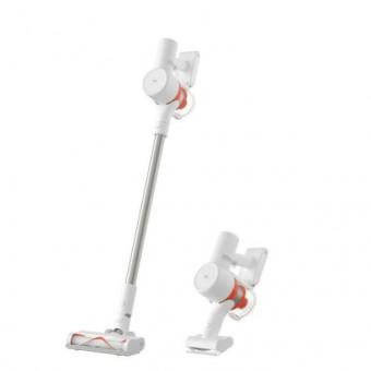 Классный портативный беспроводной пылесос Mijia Mi Vacuum Cleaner G9 по скилке