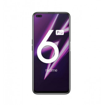 Смартфон Realme 6 Pro 8/128 Гб по крутой цене