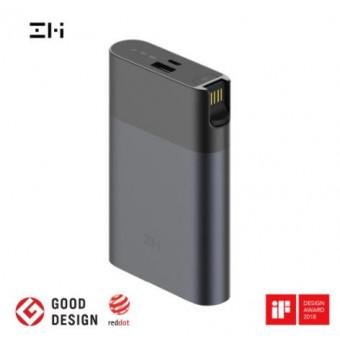 Внешний аккумулятор с 4G-модемом ZMI MF885 10000 mAh за полцены