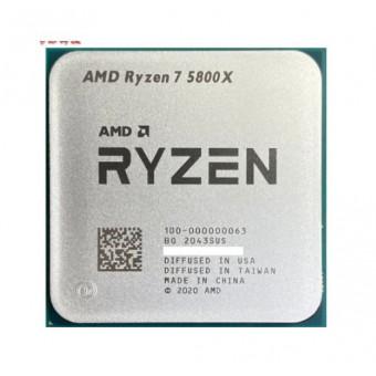 Процессор AMD Ryzen 7 5800X по отличной цене