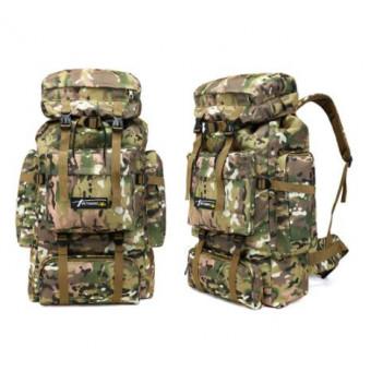 Тактический рюкзак 70L по крутой цене