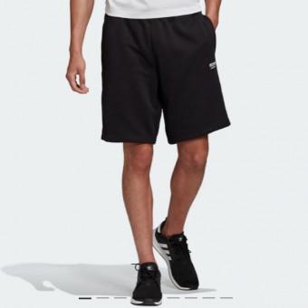 Отличные трикотажные шорты R.Y.V. с минималистичным дизайном
