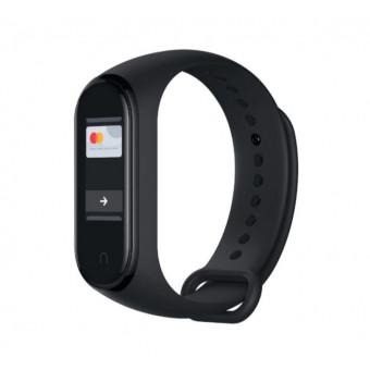Умный браслет Xiaomi Mi Band 4 NFC по выгодной цене