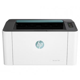 Только сегодня скидка на лазерный принтер HP Laser 107r 5UE14A