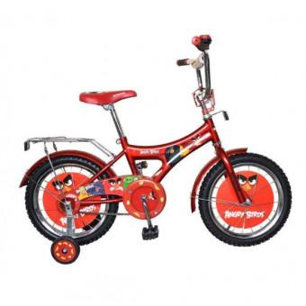 Велосипед детский Navigator Angry Birds по самой низкой цене