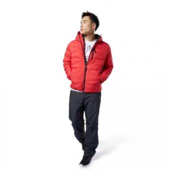 Подборка курток и отличных пуховиков в Reebok по классным ценам