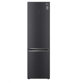 Холодильник LG DoorCooling+ GA-B509PBAM в чёрном цвете