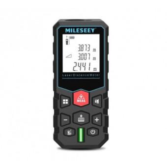 Лазерный дальномер Mileseey X5 по выгодной цене