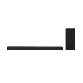 Саундбар LG SL6Y 3.1Ch 420W DTS Virtual: X Sound со скидкой 10%