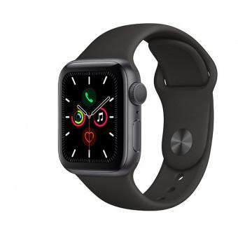 Смарт-часы Apple Watch S5 40mm по крутой цене