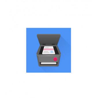 Бесплатно на Android Mobile Doc Scanner (MDScan) + OCR