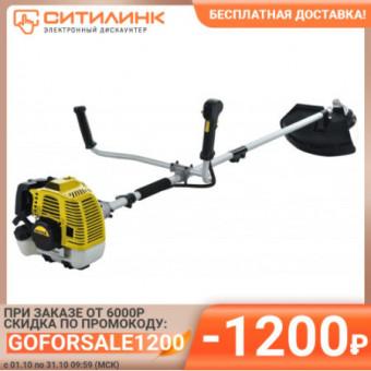 Триммер бензиновый HUTER GGT-430T 70/2/32 по классной цене