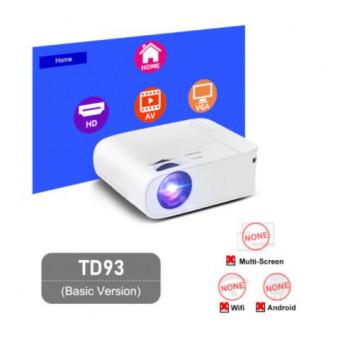 Проектор ThundeaL TD93 по самой низкой цене