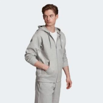 Культовая толстовка MUST HAVES 3-STRIPES в Adidas
