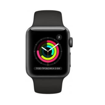 Умные часы Apple Watch Series 3, 38 мм по лучшей цене
