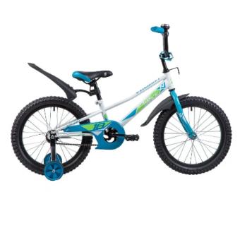 Детский велосипед Novatrack Valiant 18 по отличной цене